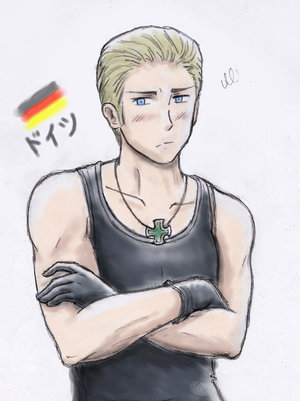 I amor amor amor Germany <33