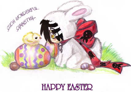 HAPPY EASTER!!!!!!!!!!!!