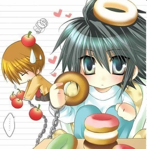 **~Death Note~** ^-^