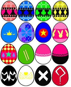 Happy Easter everyone!