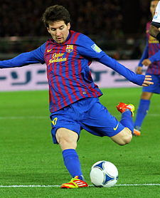 Messi♥