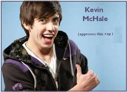 Kevin approves. //shot//