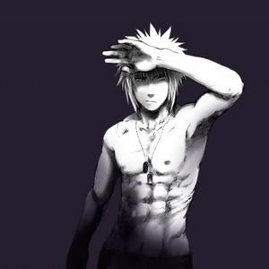 Minato Namikaze...Yes please *_*