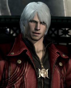 hes ugly but dante sexy