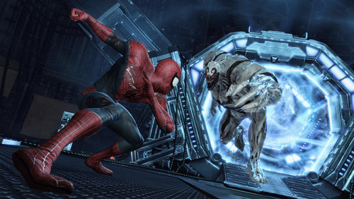 I have too many favorites. So I'll just post a character I haven't ilitumwa yet. The Amazing Spider-man.