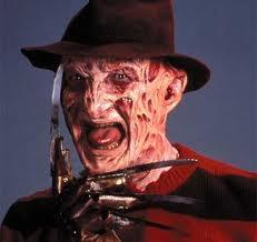 Freddy Krueger...the original Freddy :)