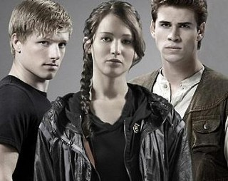Anybody with Hunger Games stuff!!!!!!!!