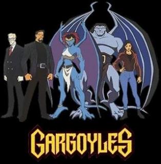 Yeah. Some of my favorito desenhos animados were Rugrats,Powerpuff girls,Gargoyles,Tiny toons,Hey Arnold,Doug,and Catdog.