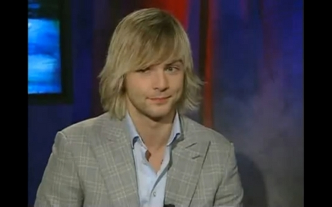 1.) I don't really know you, but yes? 2.) Because you're talking about Keith Harkin nonstop. He IS your boyfriend after all… :3