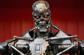 R. Robots. speaking of which this is a pretty badass robot that I uploaded especially for you to gawk at.