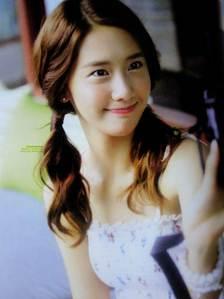 Yoona!!