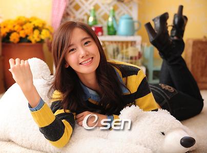 Yoona!!!