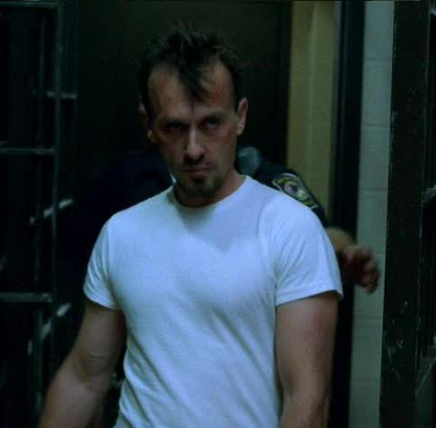 T-Bag from Prison Break is my ultimate favourite because he´s very interesting and complicated and damn hot! enjoyed watching him doing all the creepy stuff and Robert Knepper played it so damn well!