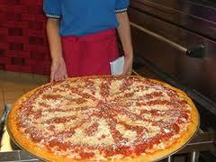 wewe forgot the swali mark!!! ...pizza be better