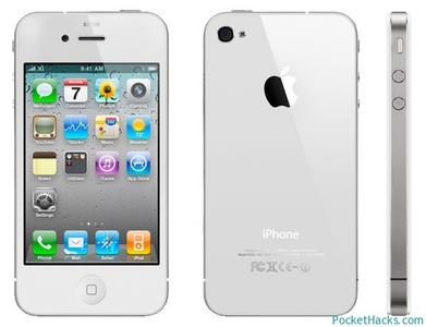 IPhone 4s. White. It makes me mad sometimes.