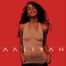 My Favorite Album Is Aaliyah