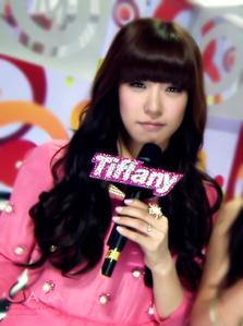 Fany fany Tiffany!!!!!!!