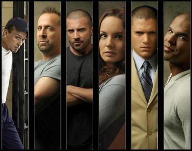 Prison Break!!!!!!!!!!!!!!!!