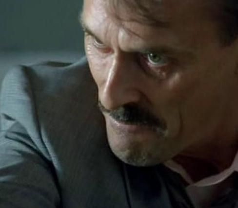 amazing actor with amazing eyes