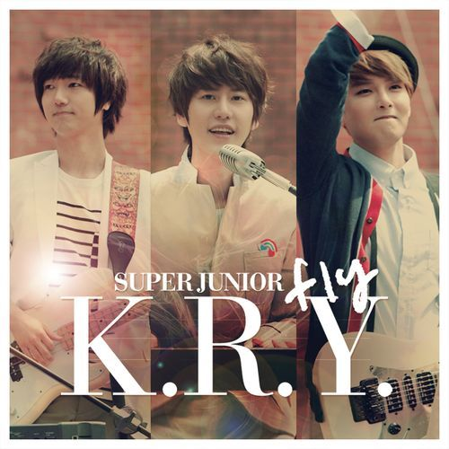 Kyuhyun! it's not প্রশ্ন about it .. his voice is so nice and handsome face .. I প্রণয় it ... but, Yesung and Ryeowook too good ... I প্রণয় all three of them!