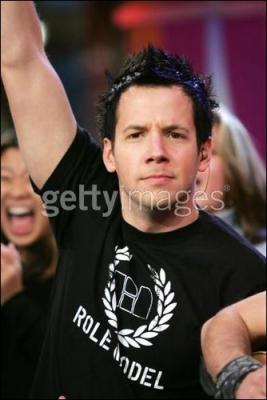 Everyone has a diffrent opintion, my opintion is: [b][i][u]Pierre Bouvier<33333333[/b][/i][/u]
