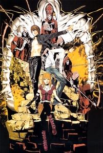 Death Note!!^o^)/