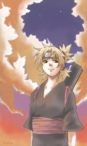 Temari (I see a disturbing lack of her here :< ), Toushiro Hitsugaya, Tia Halibel, and Tobi
