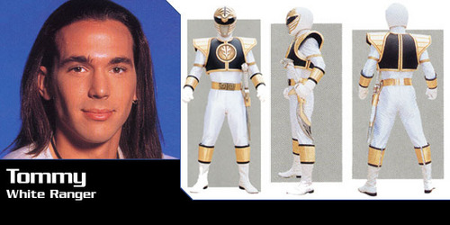 Tommy Oliver from Mighty Morphin' Power Rangers. He started out as a villain who came close to destroying the Rangers, but then he became one of the best Rangers in the series.