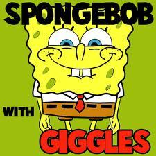 o.o when i was younger? SPONGEBOB!!!!! :D i still watch it today! :D