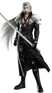 Sephiroth - FFVII