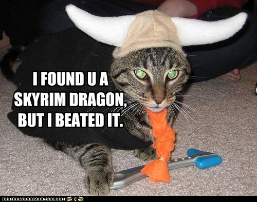 Skyrim. That is all.