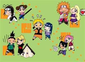 no i like naruhina nd sasusaku actually all of these couples