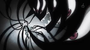 Pride from Fullmetal Alchemist Brotherhood is definately creepy