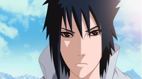 Uchiha Sasuke (Taka or as i call it with BANGS <3)