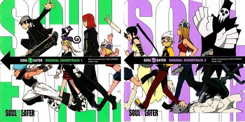 Soul Eater is my freaking life. I plan on putting [i]this[/i] on my VW Bus. I am absolutely obsessed with it.