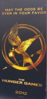 The Hunger Games, i didn't think i'd like the books, but I 爱情 the 图书 and the movie