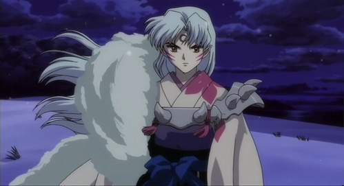 Well I have 3 favorites: 1. Inuyasha movie 3 2. Sailor moon the promise rose 3. Princess Mononoke