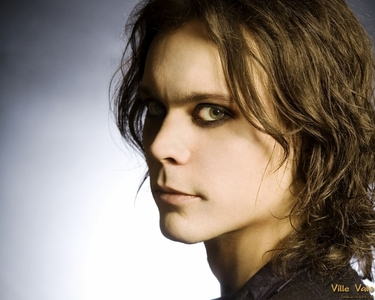 Yes, i will always and for all time be devoted to Ville Valo and his Band HIM!