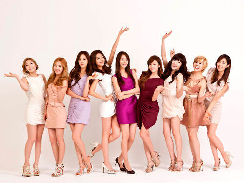 1.yuri 2.hyoyeon 3.sooyoung 4.yoona 5.jessica 6.sunny 7.taeyeon 8.tiffany 9.seohyun