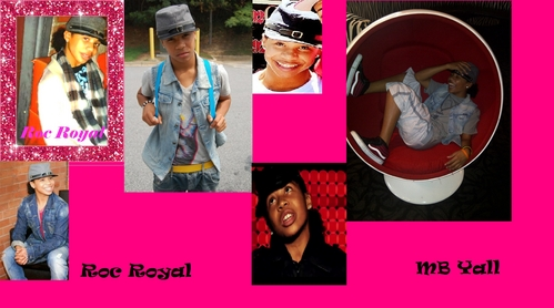 *sigh* when i liked Roc not ray