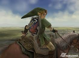 here's link from twilight princess, he's my fav out of all of them