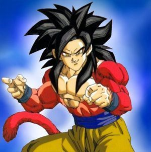 i watch dragon ball gt one time and it was awesome now i cant stop watching anime it is all so cool to me anime ROCKS go anime