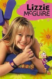 i think mine is Hilary duff because i loved watching her old show(as seen in picture) from when i was six till now and i still Cinta her Muzik