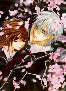 Yuki tumawid of course but i would like Zero better than Kaname