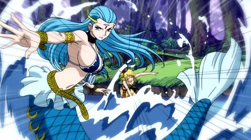 Aquarius!!!! hahahah
