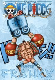 FRANKY!!!! My user is freyafox so it'll be Franky for me!!!!! x]