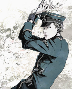 Who doesn't want to be Ludwig? ^-^