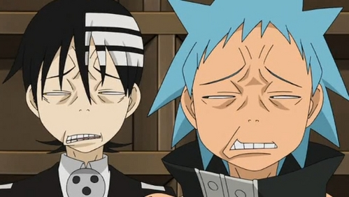 there faces xD