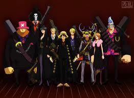One Piece!!!!!!!!!!!! It will always be One Piece as my #1 one option!!!!!!!!!!!!!!!