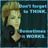 Feeding my obsession with Kingdom Hearts.
